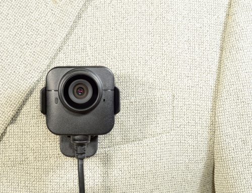 Body cams offer better protection for all