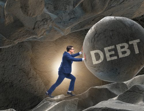 Invest in debt collection to collect your business debt