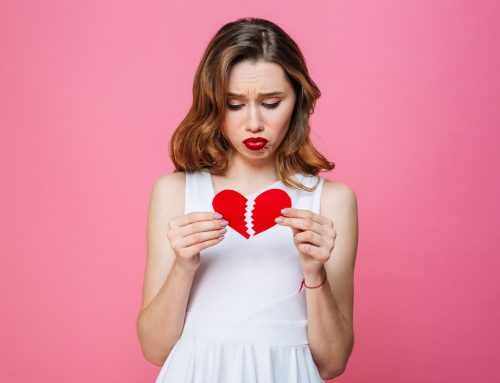 Have you started an online romance? You may wish to read this…