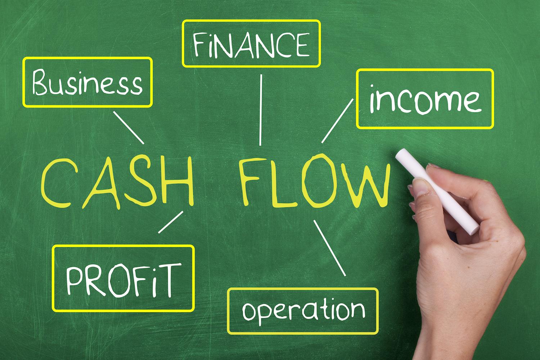 cashflow debtor