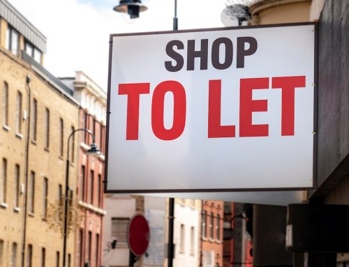 Get the money your commercial tenants owe!