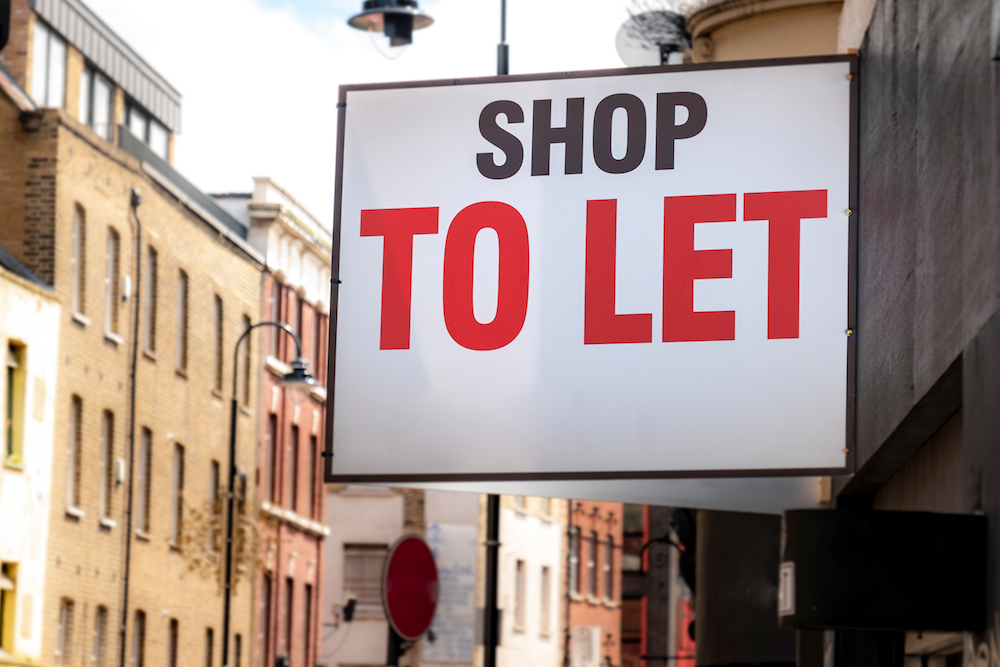 commercial landlords