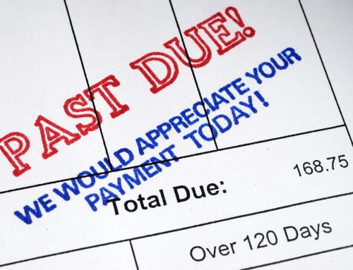 Is your debt collection strategy in place?