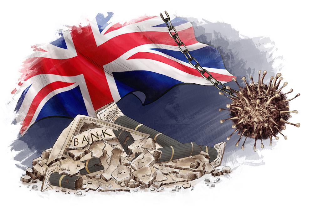 debt crisis uk
